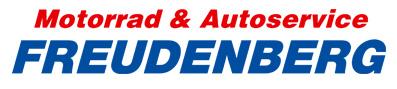 Motorradhaus Freudenberg Logo
